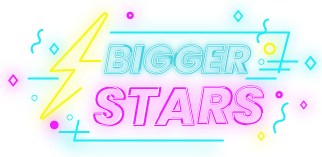 Bigger Stars - Breaking Celeb News | Entertainment | Quizzes and Music...